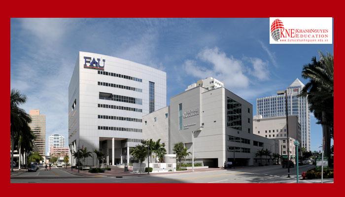 FAU Fort Lauderdale