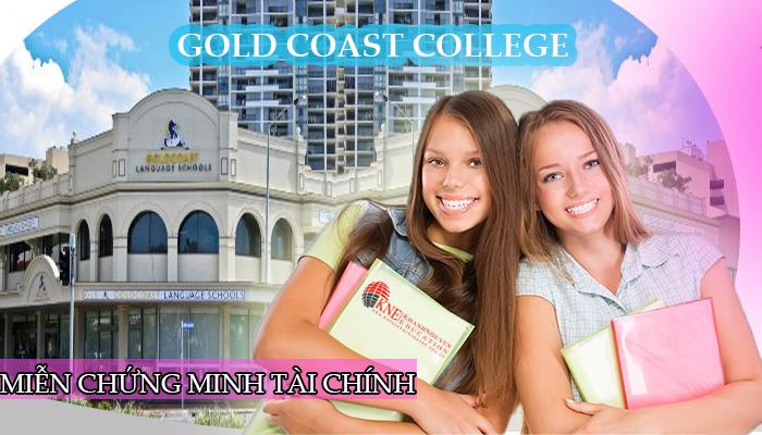 Trung tâm Anh Ngữ Gold Coast