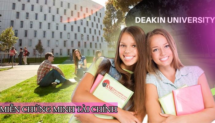 Đại học Deakin