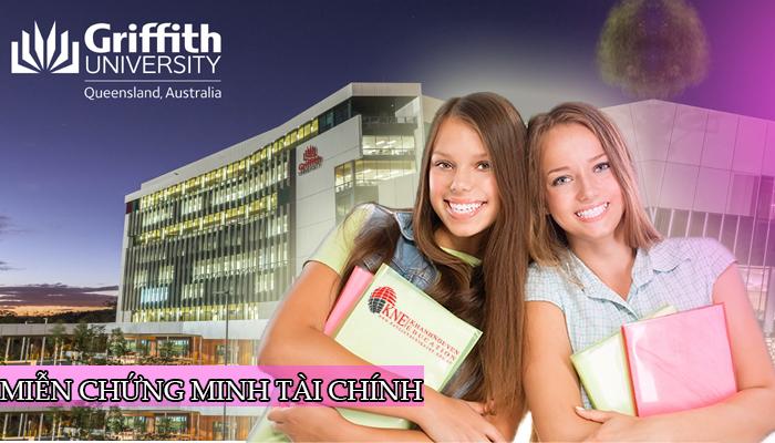 Đại học Griffith