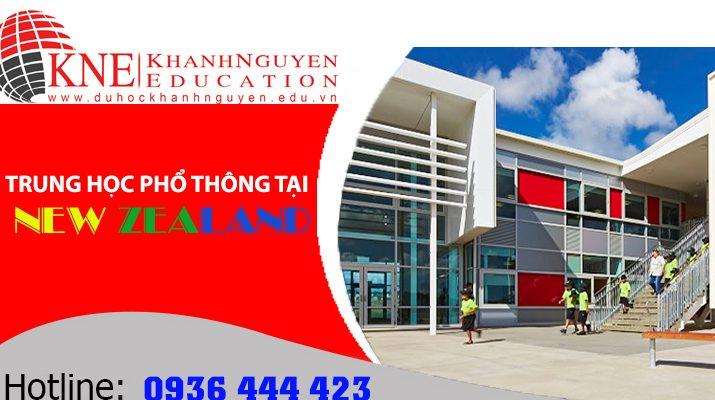 Trường THPT công lập