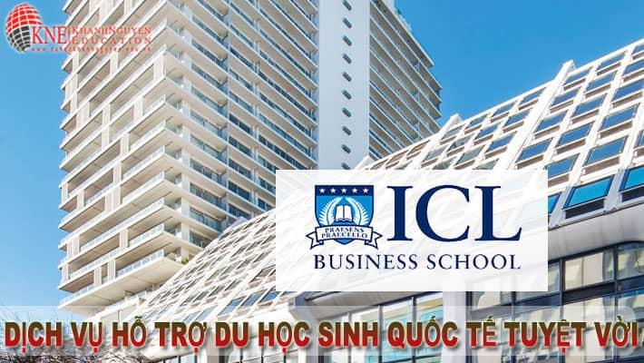 Trường kinh doanh ICL