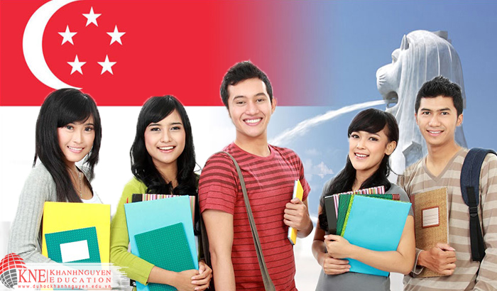 chứng minh tài chính singapore