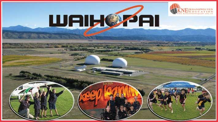 waihopai