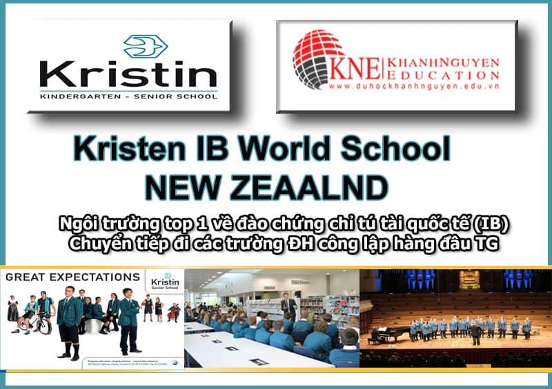 Kristin-school