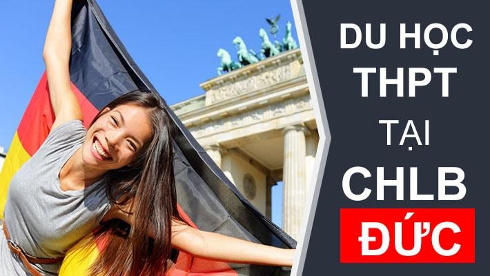Du học THPT tại Đức