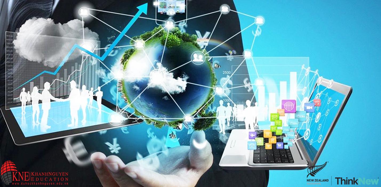 Du học ngành công nghệ thông tin tại New Zealand tương lai tươi sáng trong tầm tay bạn 23
