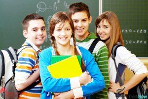 Giám hộ cho con du học tiểu học trung học phổ thông New Zealand với học bổng 20-70% 2
