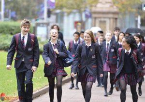 Học Bổng Hấp Dẫn Lên Tới 100% Học Phí Tại Trường Trung Học Macquarie Grammar School, Úc 1