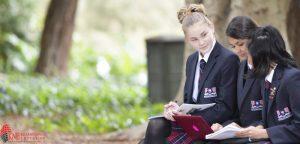 Học Bổng Hấp Dẫn Lên Tới 100% Học Phí Tại Trường Trung Học Macquarie Grammar School, Úc 2