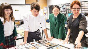 Học bổng du học trung học phổ thông New Zealand lên tới 5000 NZD 4