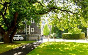 Du Học New Zealand Ngành Tâm Lý Tại Đại Học Otago 2