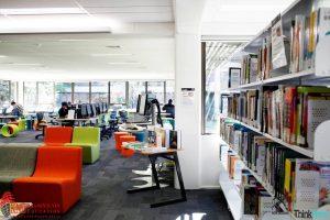 Du Học New Zealand Ngành Thạc Sỹ Giáo Dục Tại Đại Học Công Nghệ Auckland 1