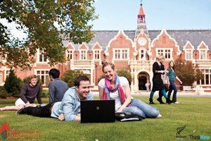 Học Bổng Toàn Phần Tiến Sĩ Quốc Tế New Zealand 1