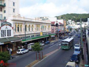 Thủ Đô Wellington New Zealand Nơi An Toàn Lý Tưởng Để Du Học 1