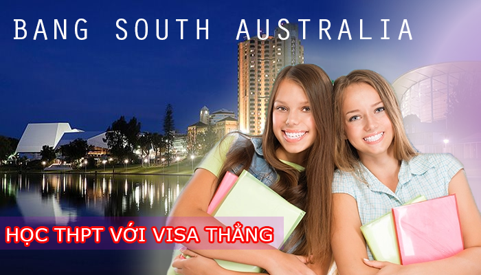 BANG SOUTH AUSTRALIA