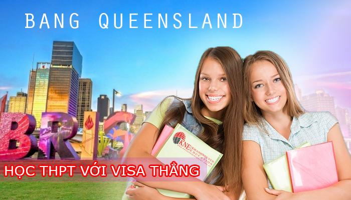 Bang Queensland