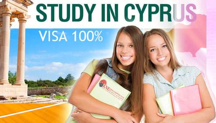Du học tại cộng hòa Síp