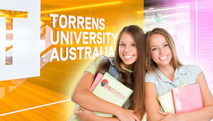 Đại học Torrens