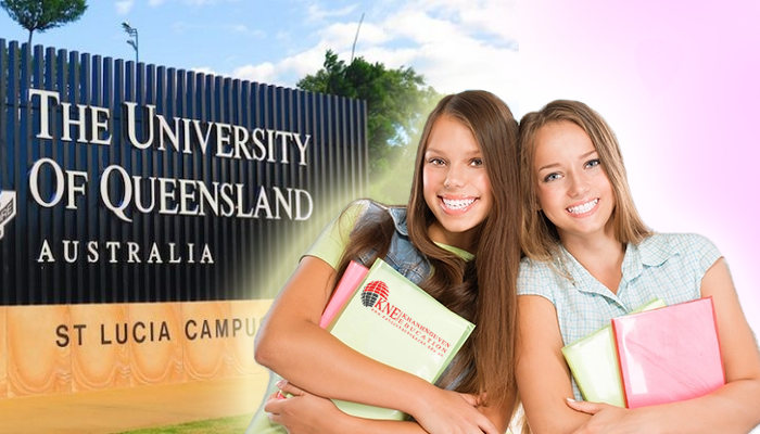 Đại học công lập Queensland