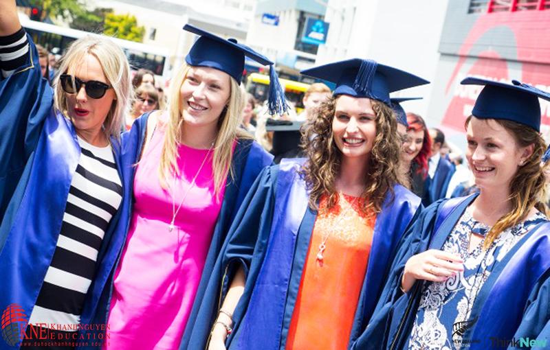 Học bổng tại học viện bách khoa Otago Polytechnic Auckland 5