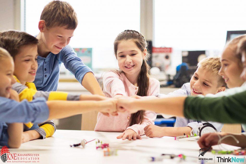 Du Học Tiểu Học New Zealand Sự Lựa Chọn Hoàn Hảo Dành Cho Con Bạn 2