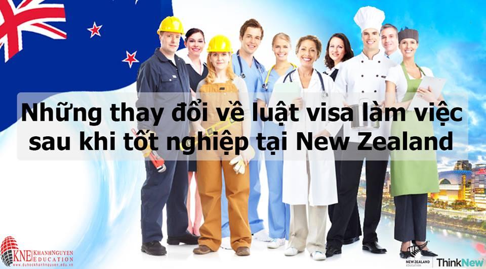 TIN TỨC DU HỌC - VÌ SAO LẠI PHẢI SANG NEW ZEALAND HỌC KHI ĐÃ CÓ RẤT NHIỀU BẰNG CẤP? Vì bạn không tìm được việc tốt khi đang ở VN.