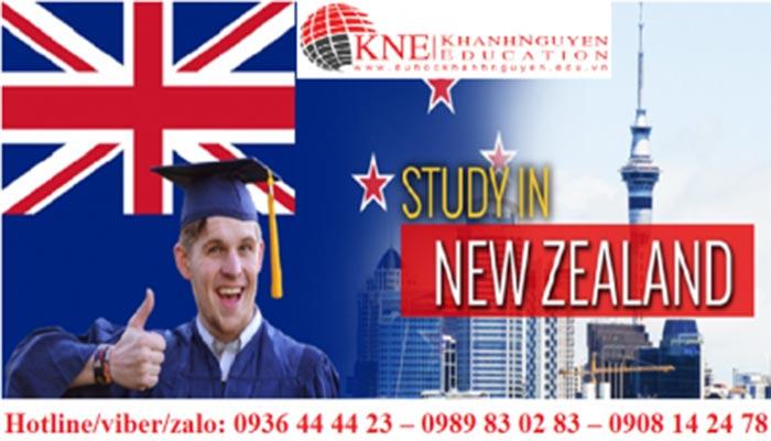 DU HỌC NEW ZEALAND NÊN LỰA CHỌN NGÀNH HỌC NÀO PHÙ HỢP