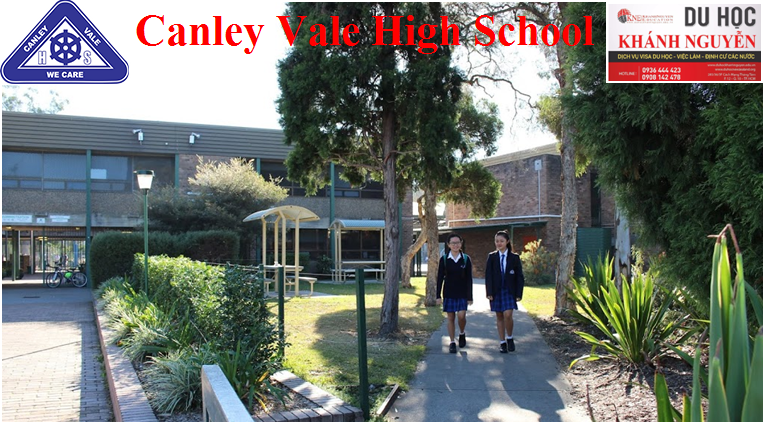 Canley Vale High School
