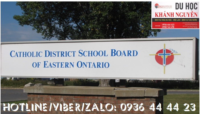 Caltholic District School Board