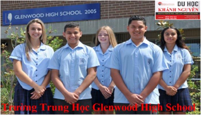 Trường Trung Học Glenwood High School