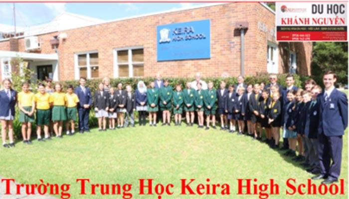 Trường Trung Học Keira High School