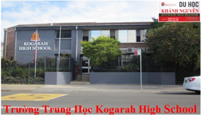Trường Trung Học Kogarah High School