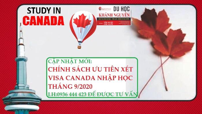 TIN TỨC CẤP VISA CANADA