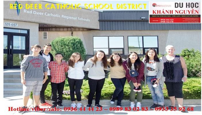 Red Deer Catholic School District