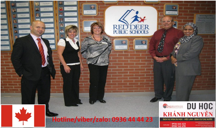 Red Deer Public School District
