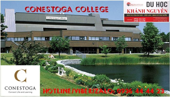 Trường Cao Đẳng Conestoga College