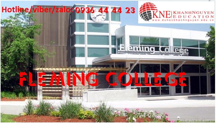 Trường Cao Đẳng Fleming College