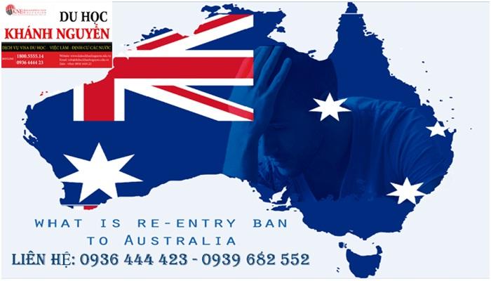 Những câu hỏi khi nhập cảnh Úc