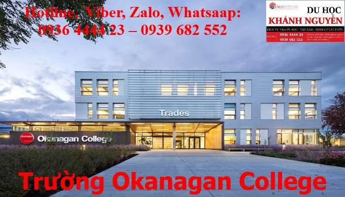 Trường Okanagan College